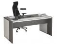 Harmonica Executive Desk + Return